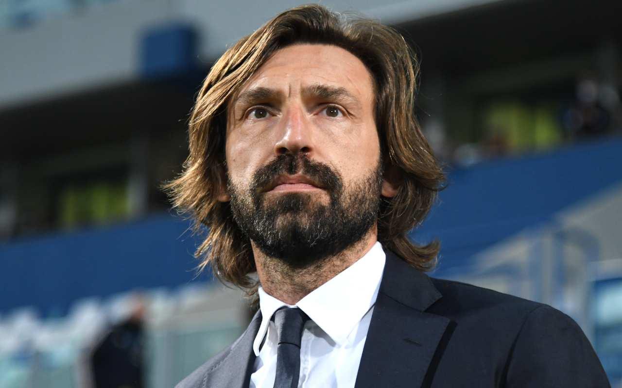Dichiarazioni Tudor Pirlo cacciati Juventus