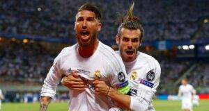 Ritiro Bale Ancelotti Real Madrid