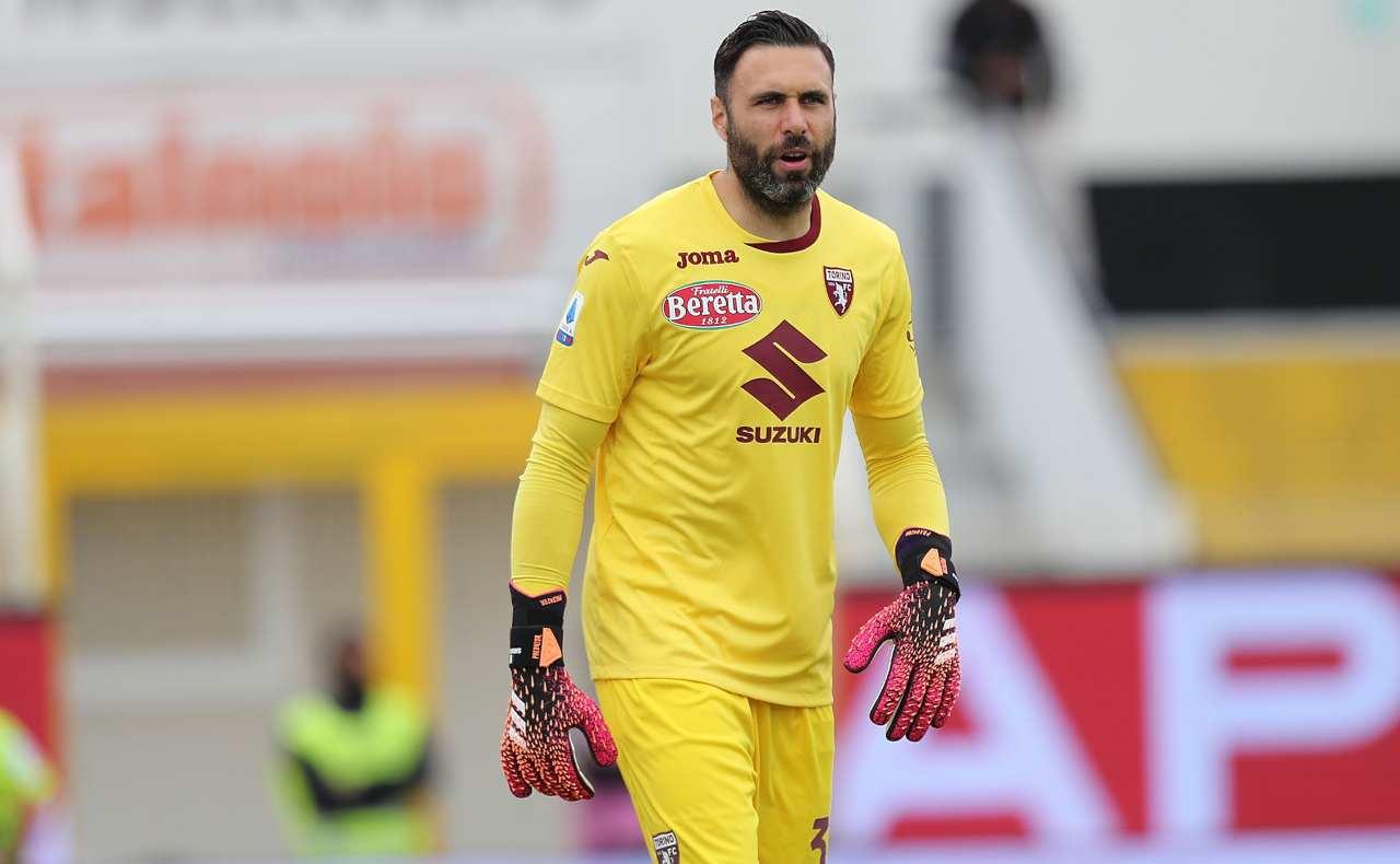 Juventus nome sorpresa porta Sirigu
