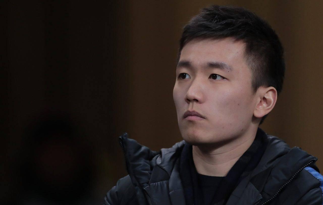 Piano Zhang cessione Hakimi PSG 10 giorni