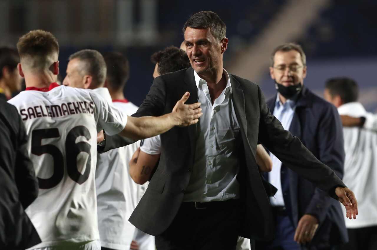 Milan, stallo Kessié: Maldini corre ai ripari, ecco il centrocampista