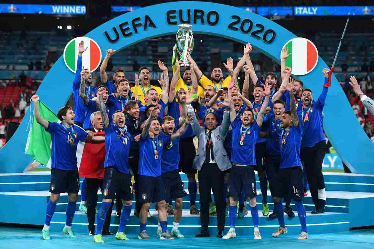 Italia, dopo la festa la delusione: un big pronto a lasciare gli azzurri