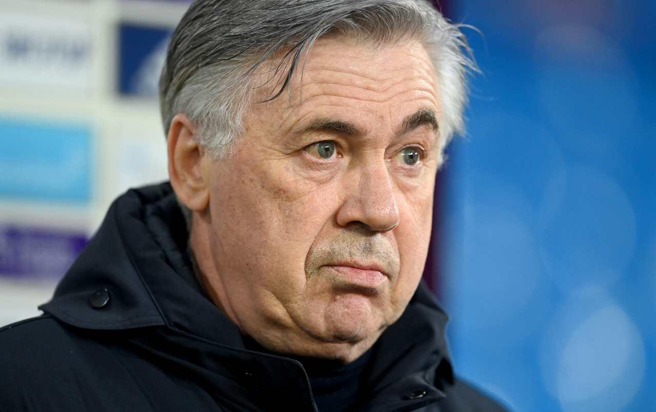 Juventus scadenza Dybala Real Madrid Ancelotti 40 milioni