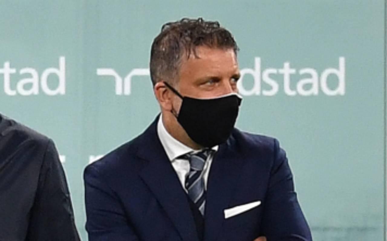 Futuro Dybala rinnovo Juventus Cherubini incontro agente dieci giorni