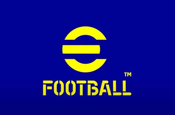 E Football Pes 2022