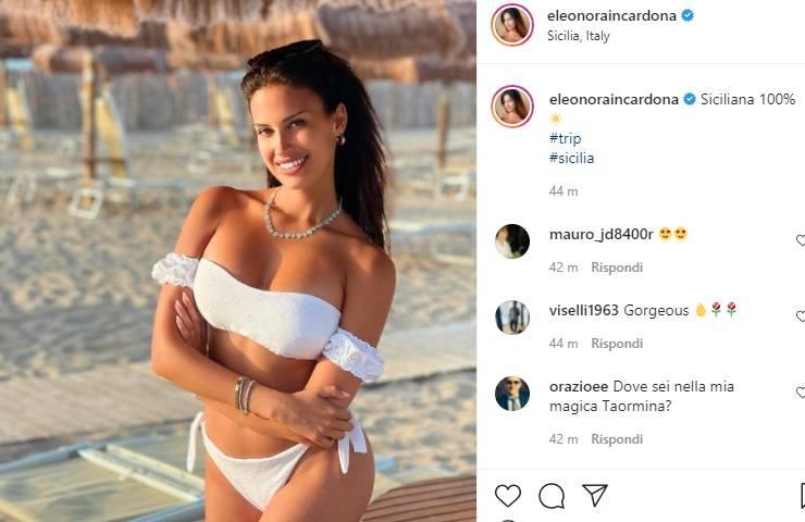 Eleonora Incardona