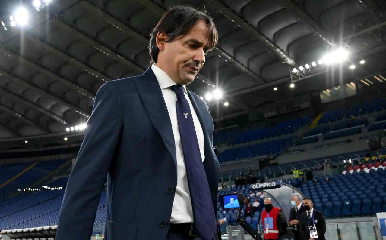 Calciomercato Inter addio Pinamonti keita Scamacca Satriano