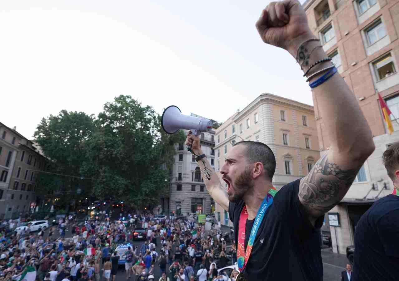 Italia festa