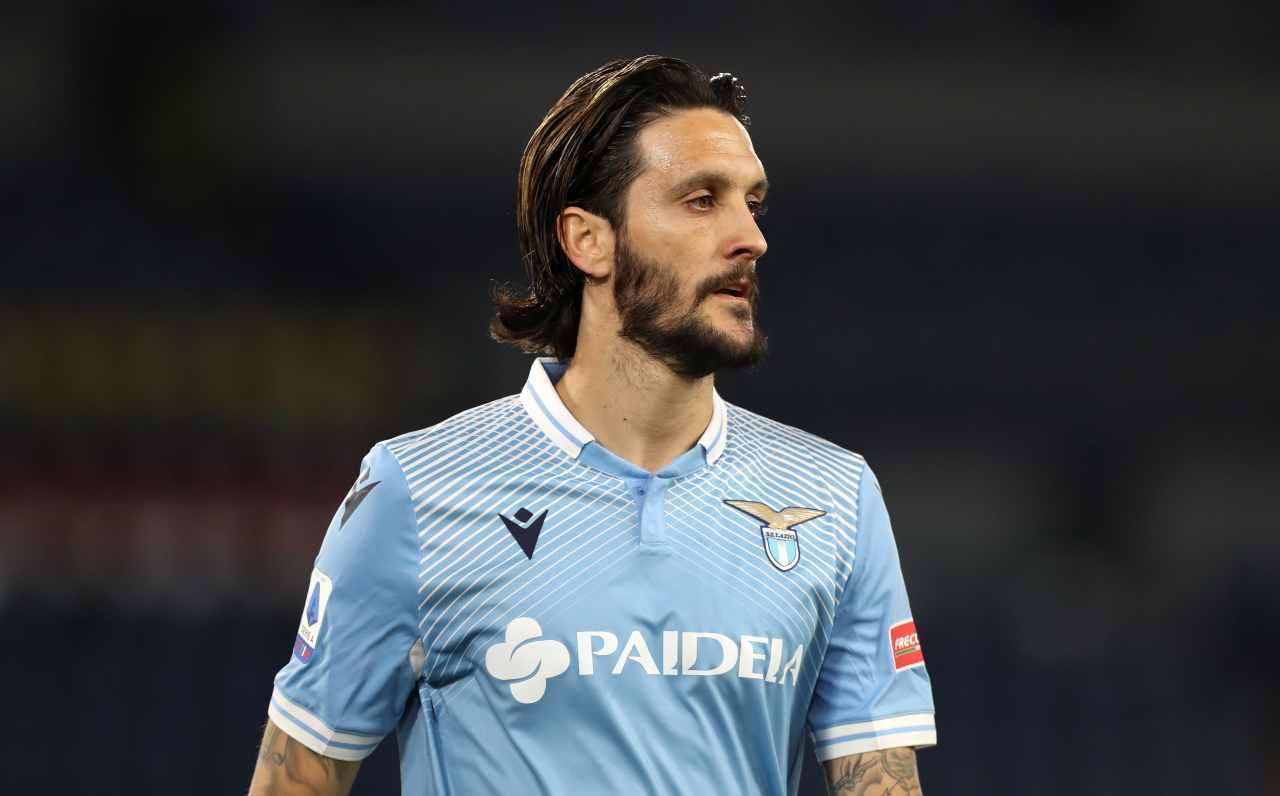 Lazio Luis Alberto futuro adeguamento contratto 4 milioni di euro rientro Roma