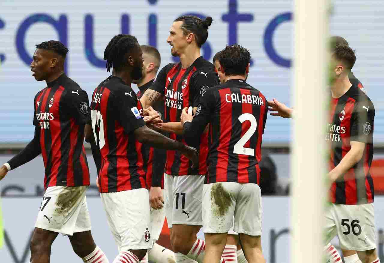 Calciomercato Milan cessioni