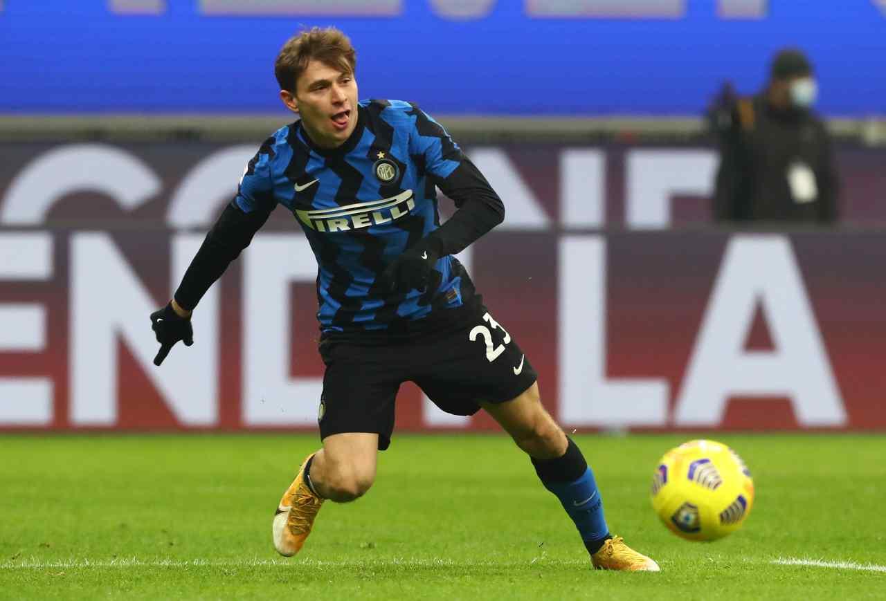 Inter, sirene spagnole per Barella: il Real fa sul serio!