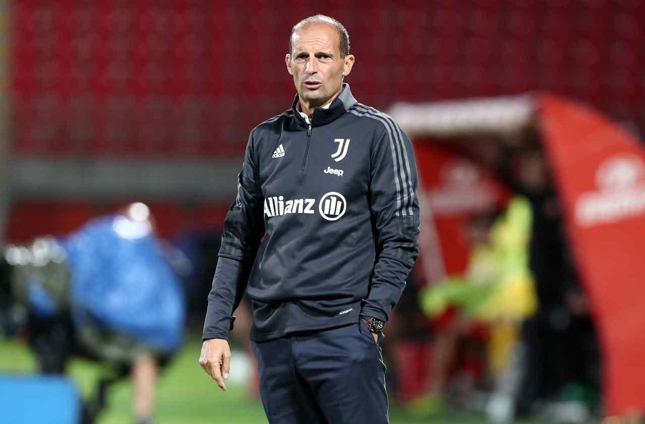 Juventus, il Sassuolo va per le lunghe: due alternative per Locatelli