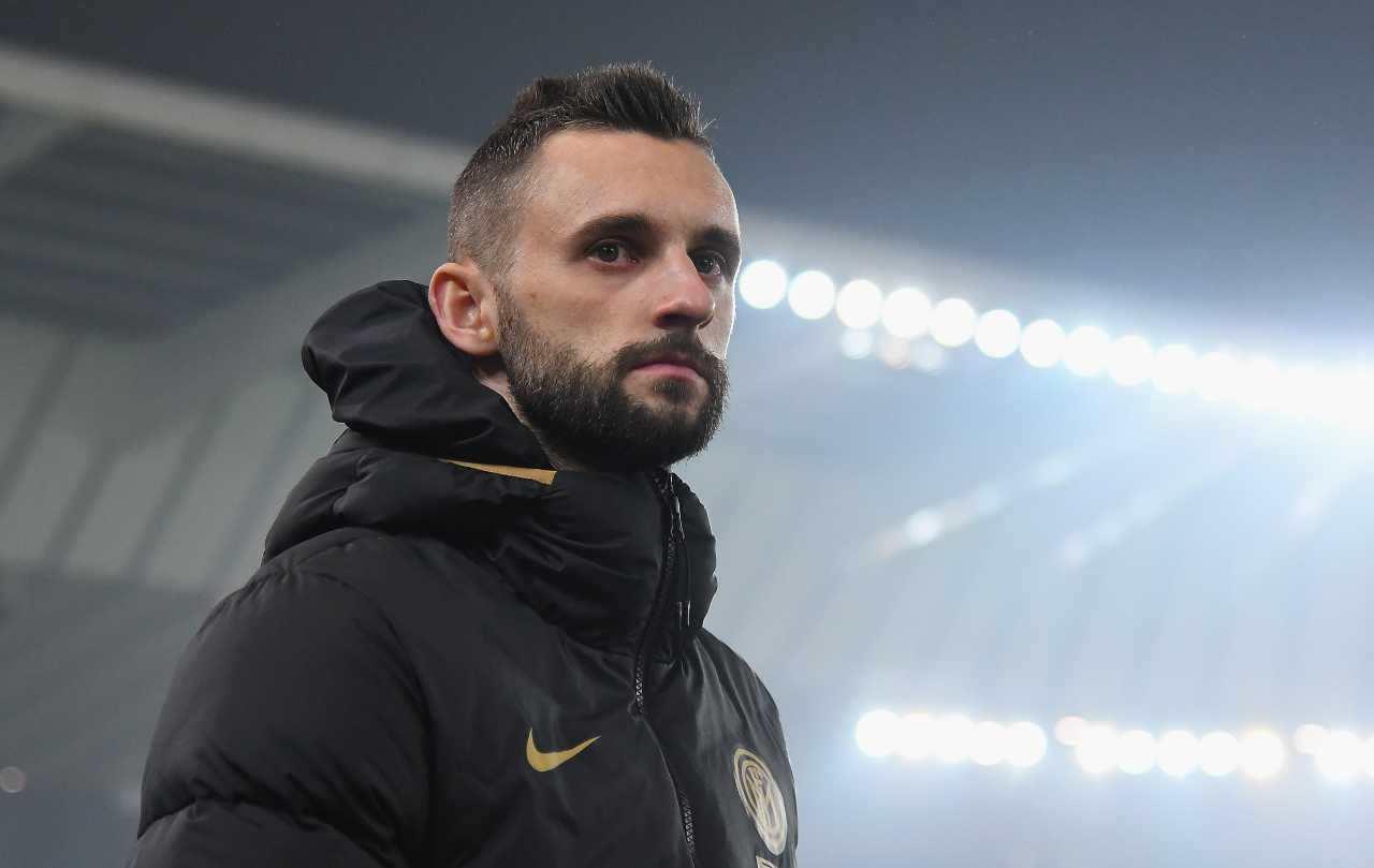 Brozovic Juventus
