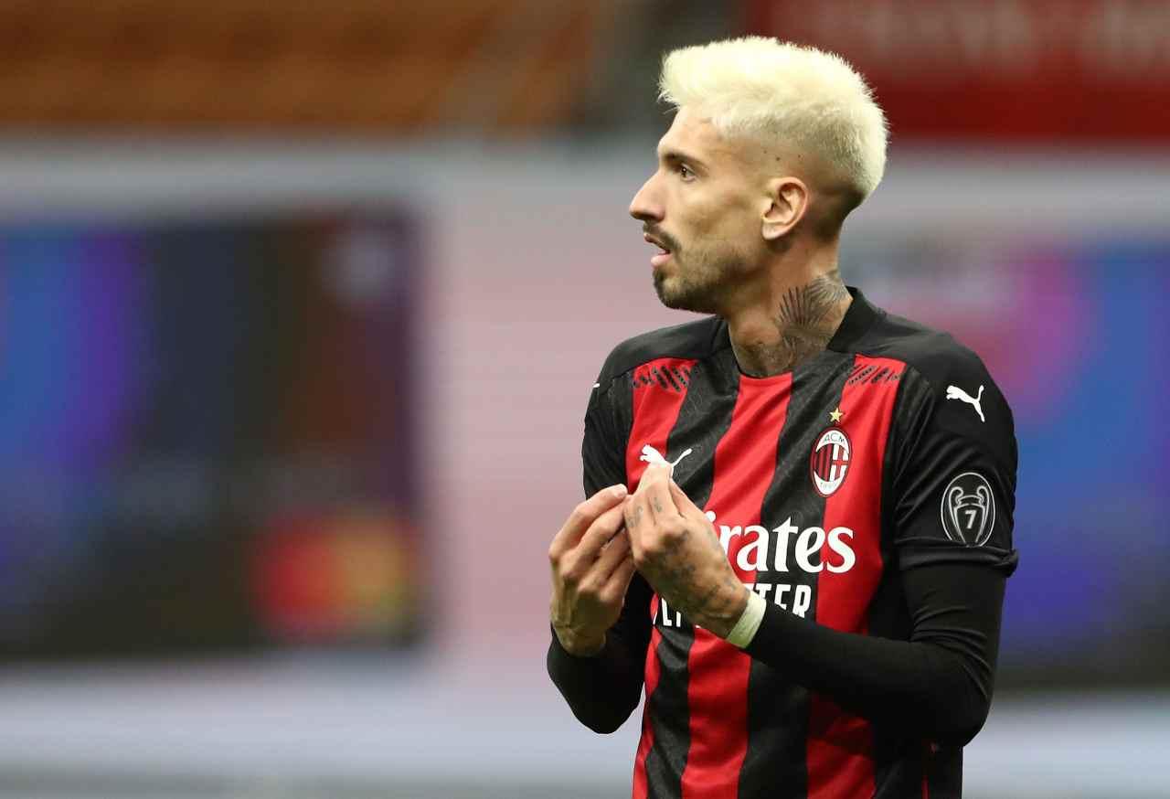 Calciomercato Milan, le cessioni
