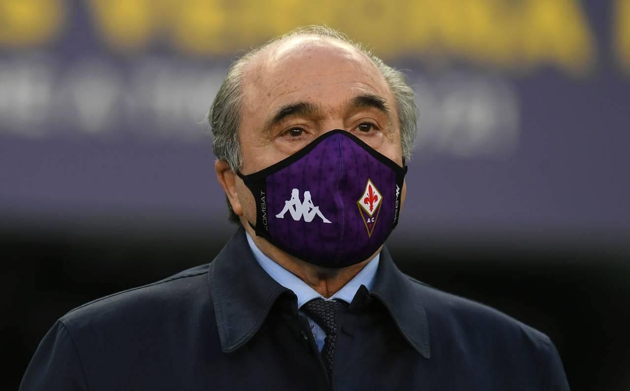 Calciomercato Berardi rimandato gennaio Fiorentina 40 milioni