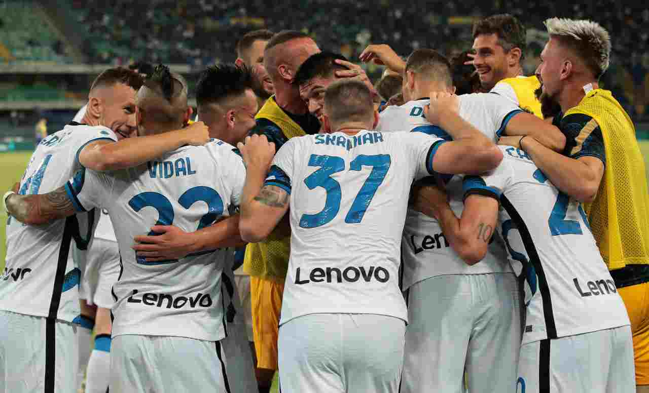 Calciomercato Inter, via 3 big