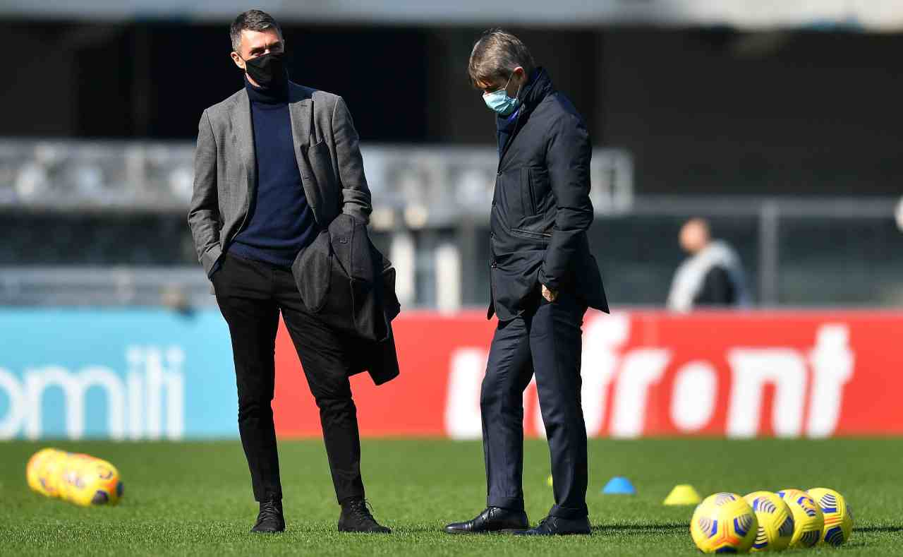 Calciomercato Milan Bologna Tomiyasu last minute