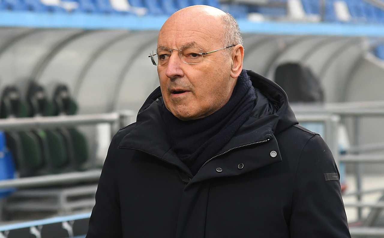 Calciomercato Inter addio Vidal gennaio rimandato