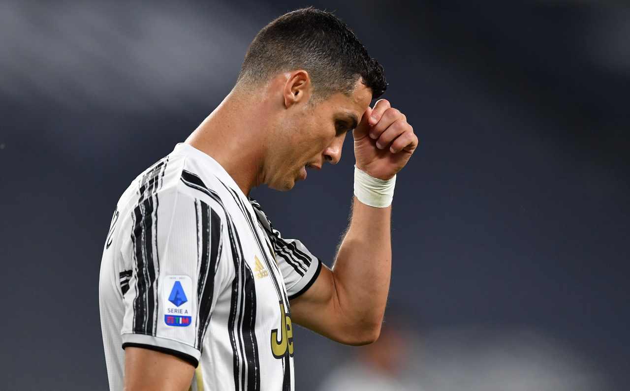 Calciomercato Juventus Ronaldo via firma rinnovo Dybala a un passo