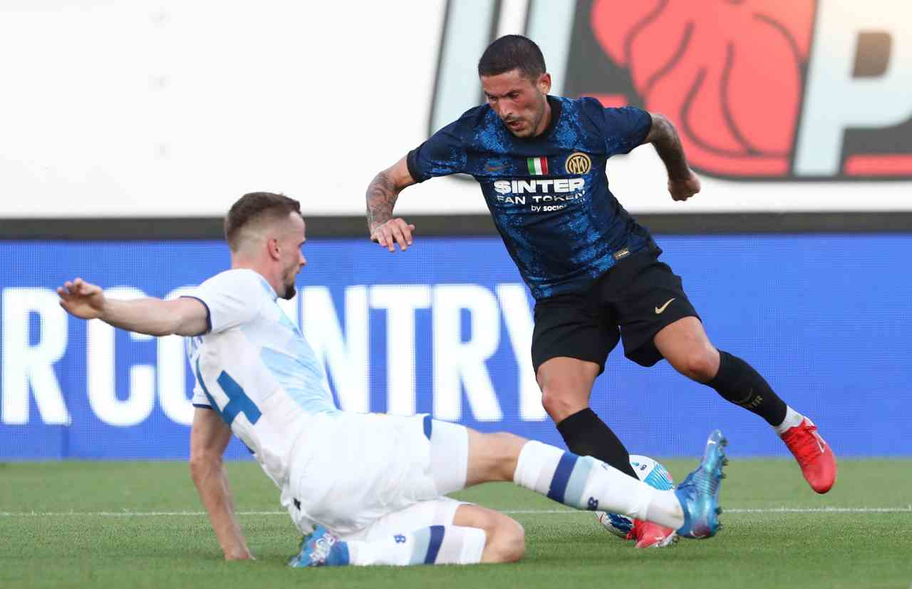Inter, in Serie A c'è l'erede di Sensi: Marotta al lavoro!