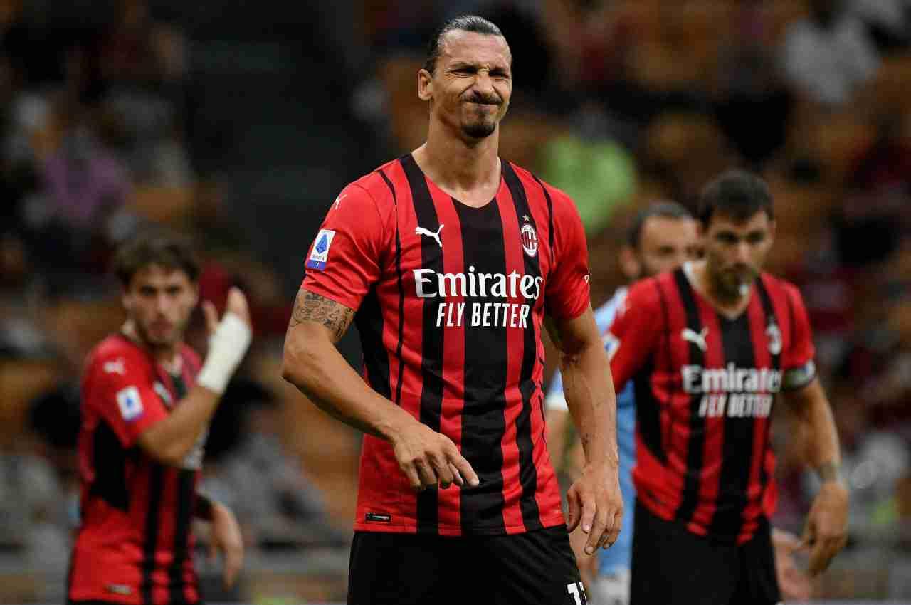 Milan, Ibra preoccupa: Maldini anticipa l'arrivo del bomber?