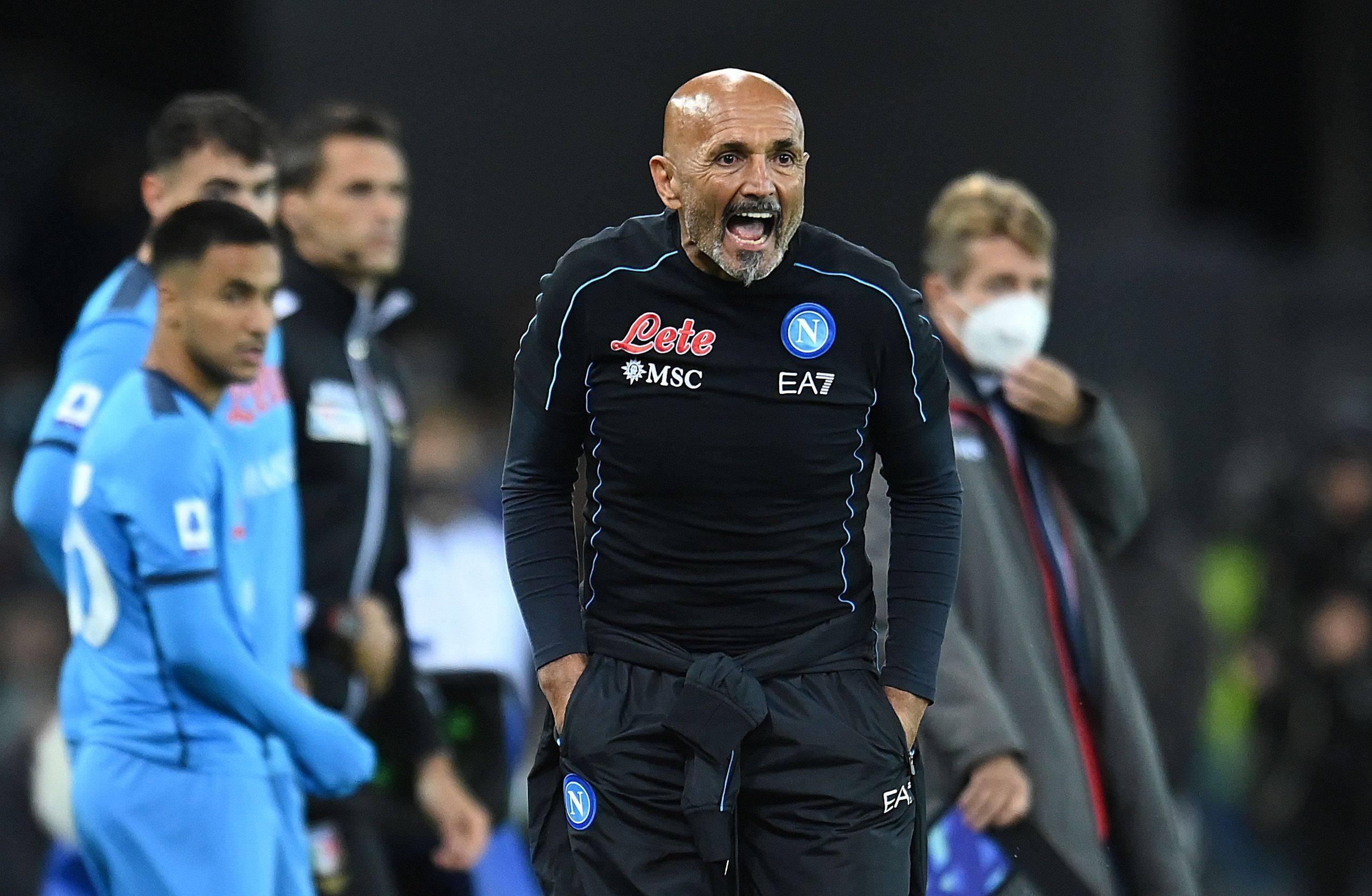 Calciomercato Napoli, Spalletti esulta: ecco il colpo per Gennaio