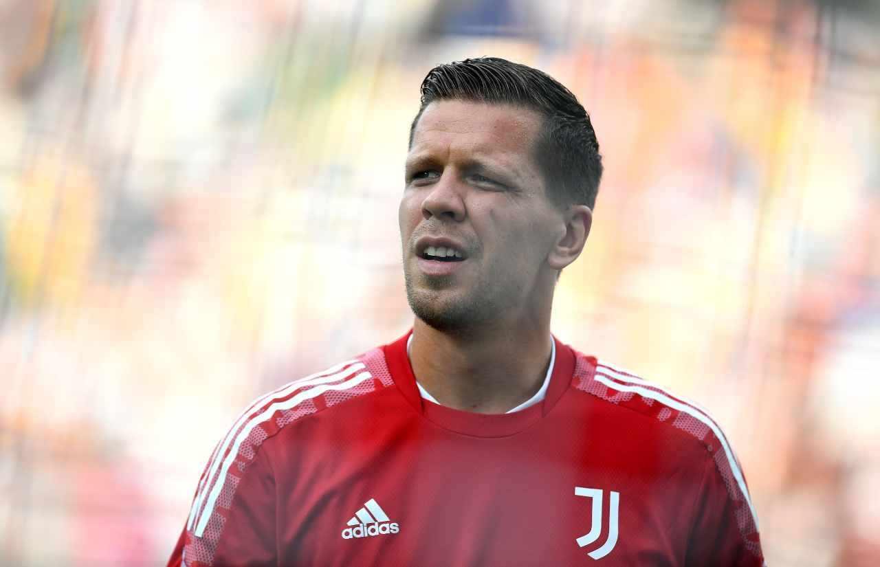 Calciomercato Juventus, caso Szczesny: pazienza finita, scelto il nuovo portiere