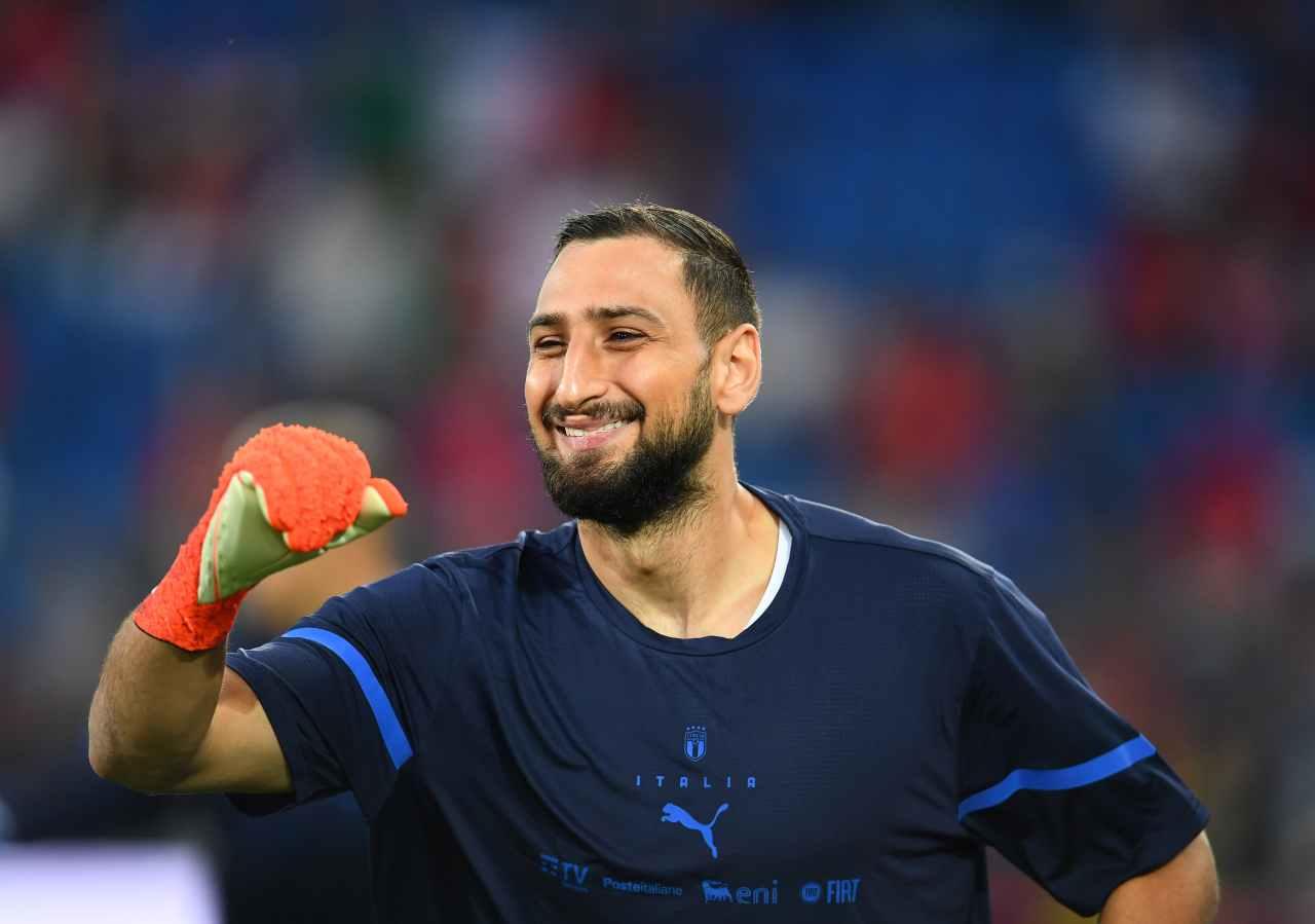 Calciomercato Juventus, portiere dal PSG