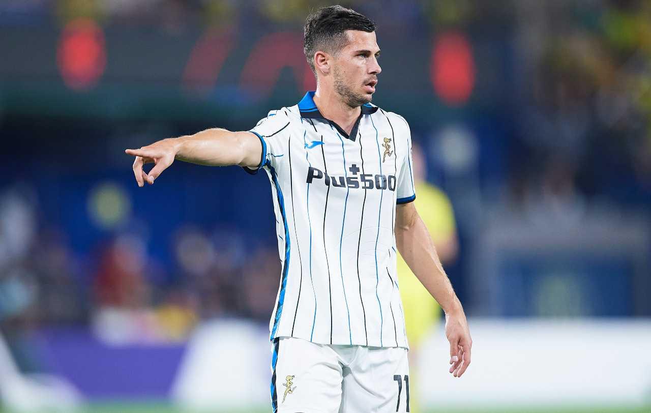 Calciomercato Inter colpo zero Atalanta Freuler 2022