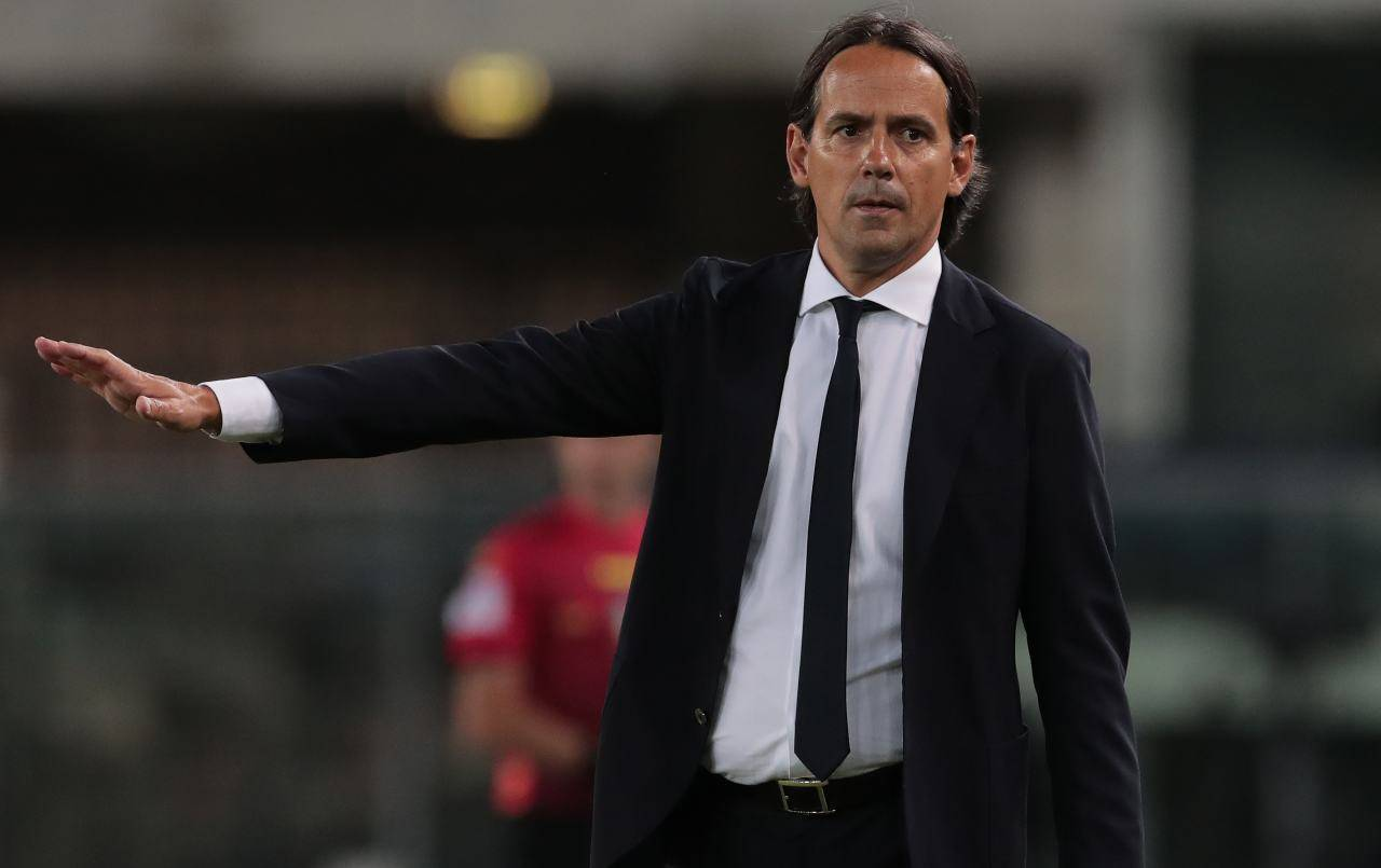 Calciomercato Inter Inzaghi trema scadenza Brozovic scambio Xhaka