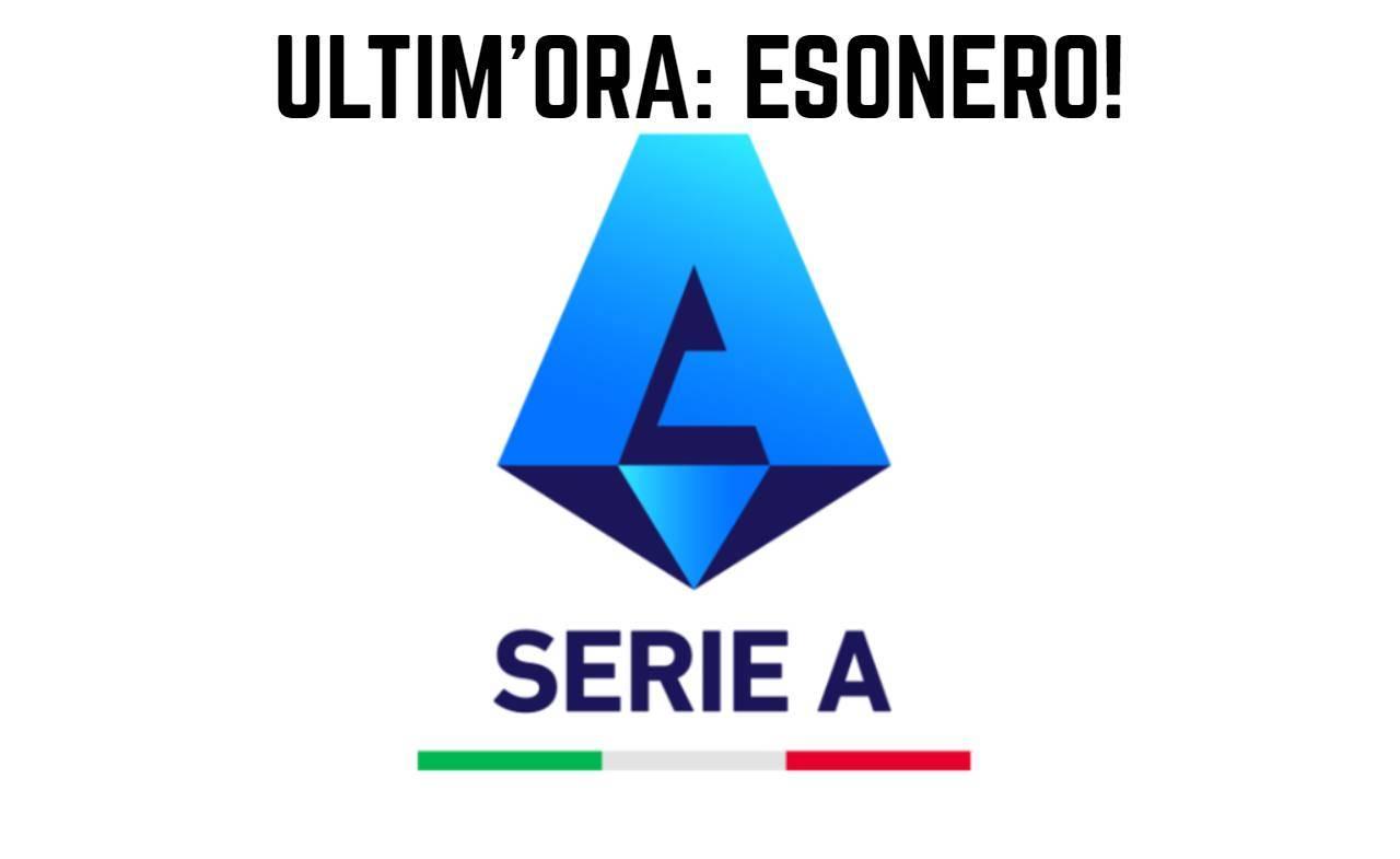 Serie A, esonero per Castori