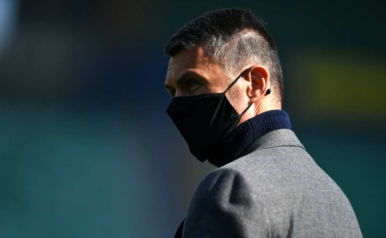 Calciomercato Milan parametro zero Premier Rudiger Chelsea 2022