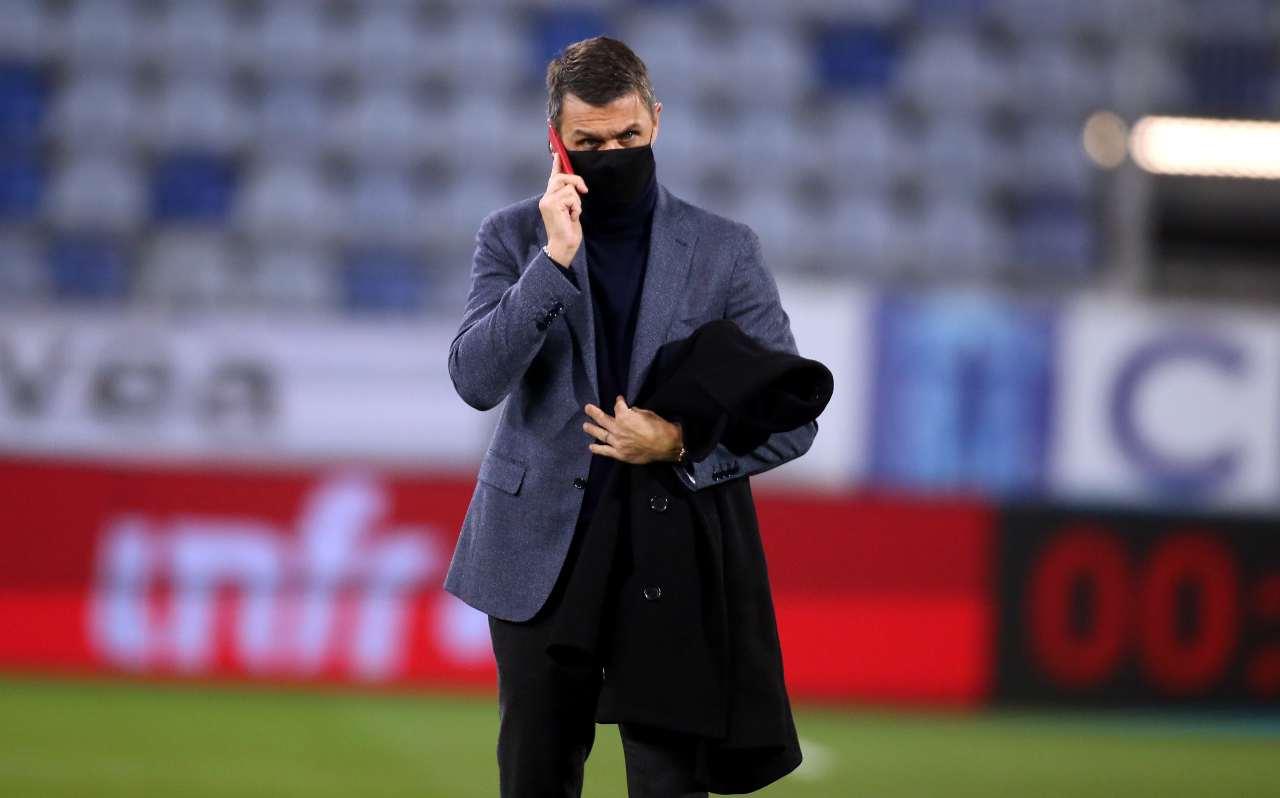 Calciomercato Milan rinnovo Kessie scambio gennaio Juventus Bentancur