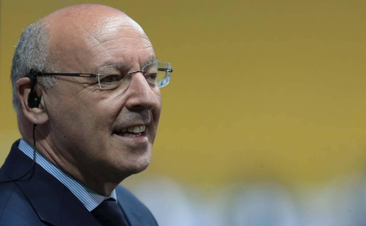 Calciomercato Inter gioiello Shakhtar Marcos Antonio