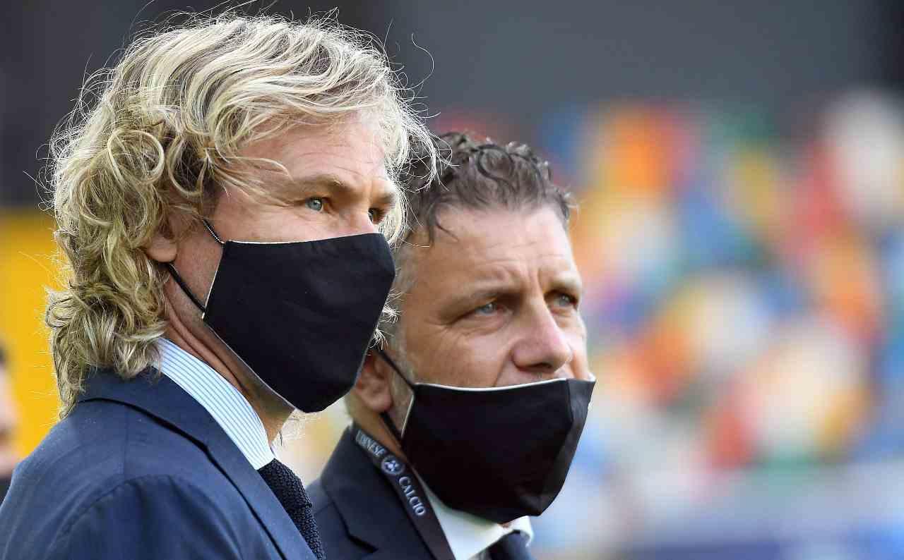 Calciomercato Juventus beffa zero 2022 Kessie Milan