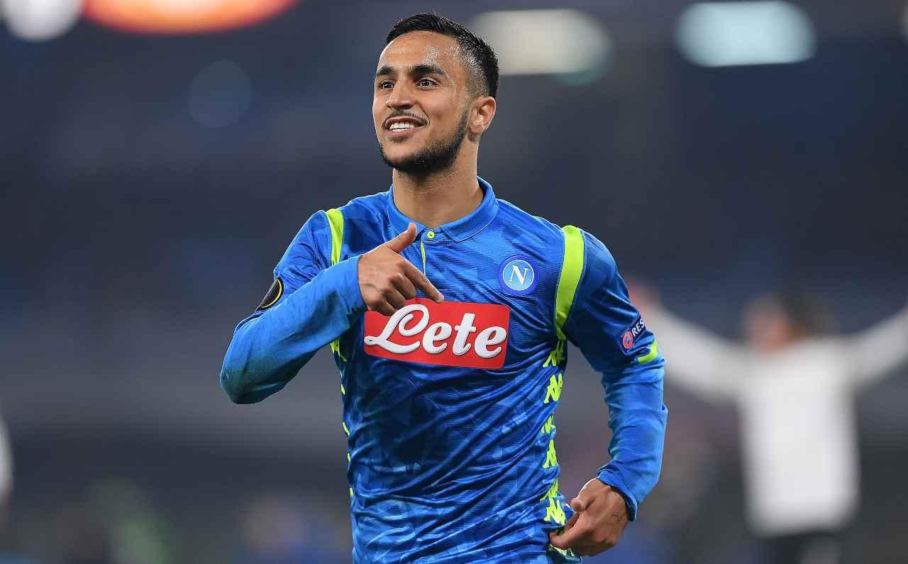 Milan Pioli vuole Ounas scambio Saelemaekers 20 milioni