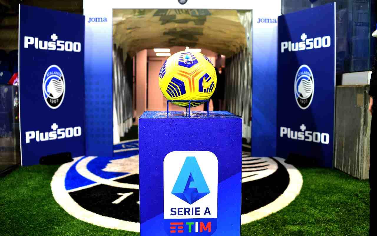 Terremoto Dazn problemi Napoli Juventus ribaltone Lega Serie A
