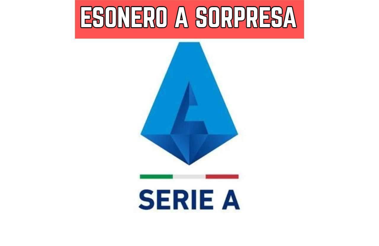 Serie A exemption; sensational contacts in progress: substitute already chosen?