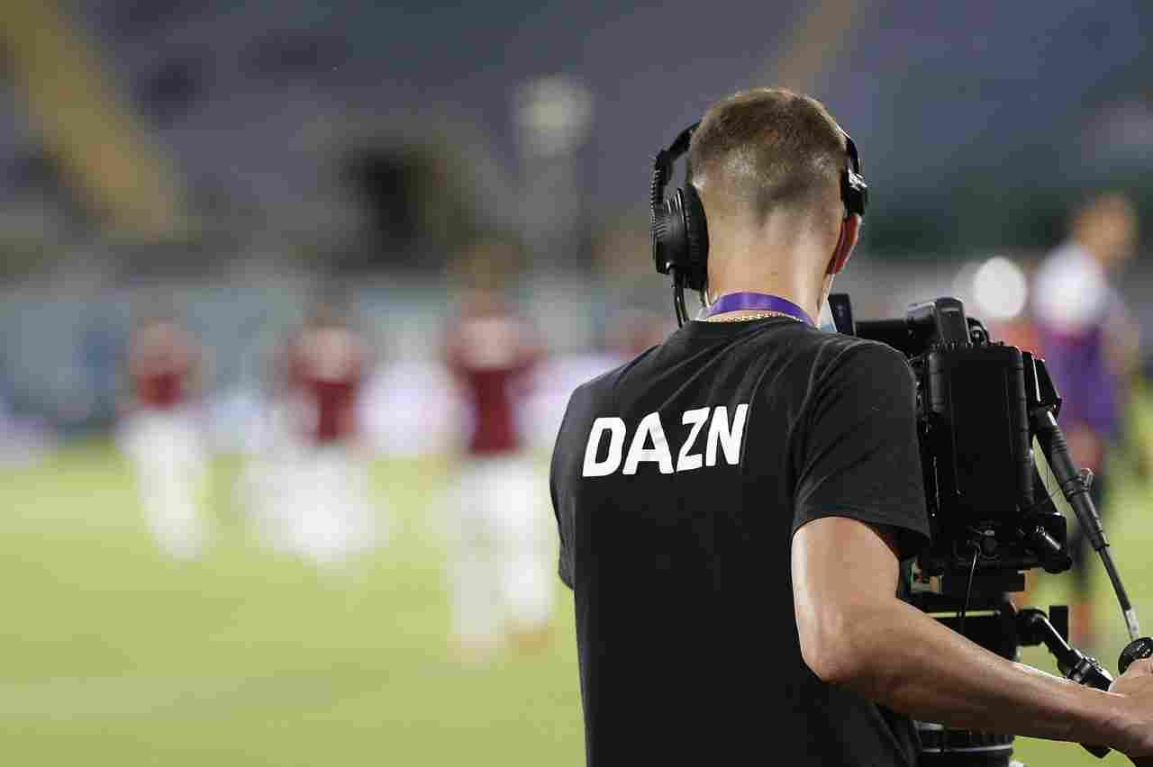 Diritti tv, rottura totale: Sky-DAZN, ribaltone in arrivo