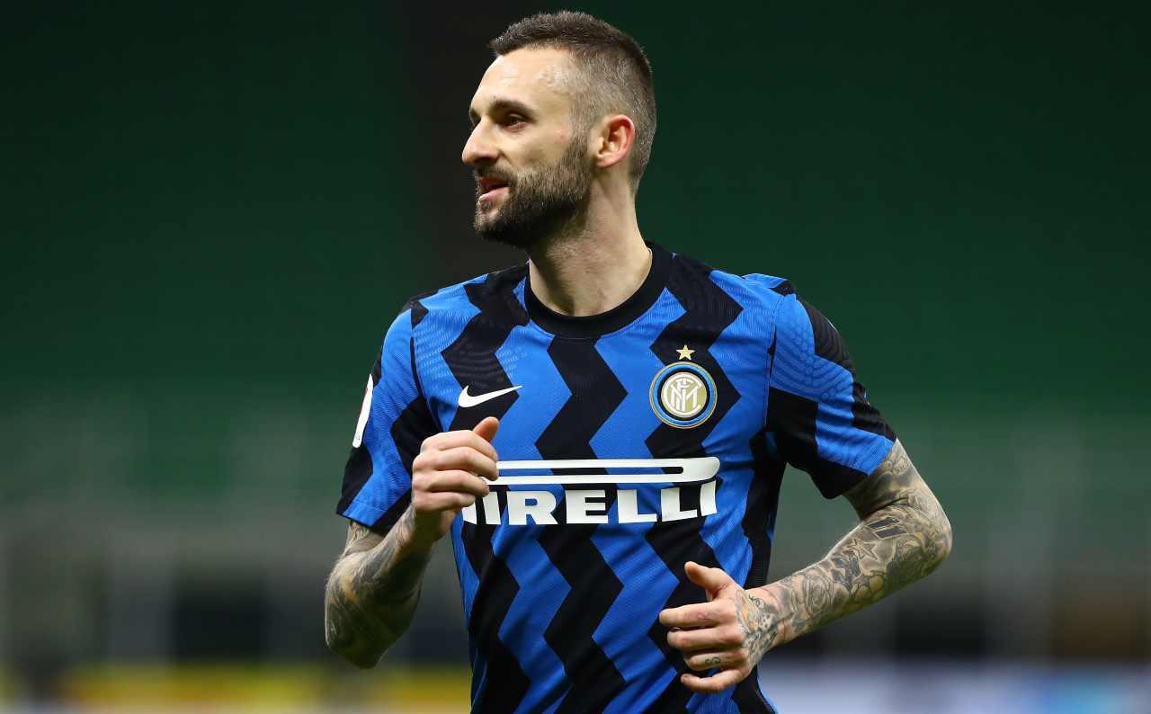 Calciomercato Inter tradimento in arrivo Brozovic Inter