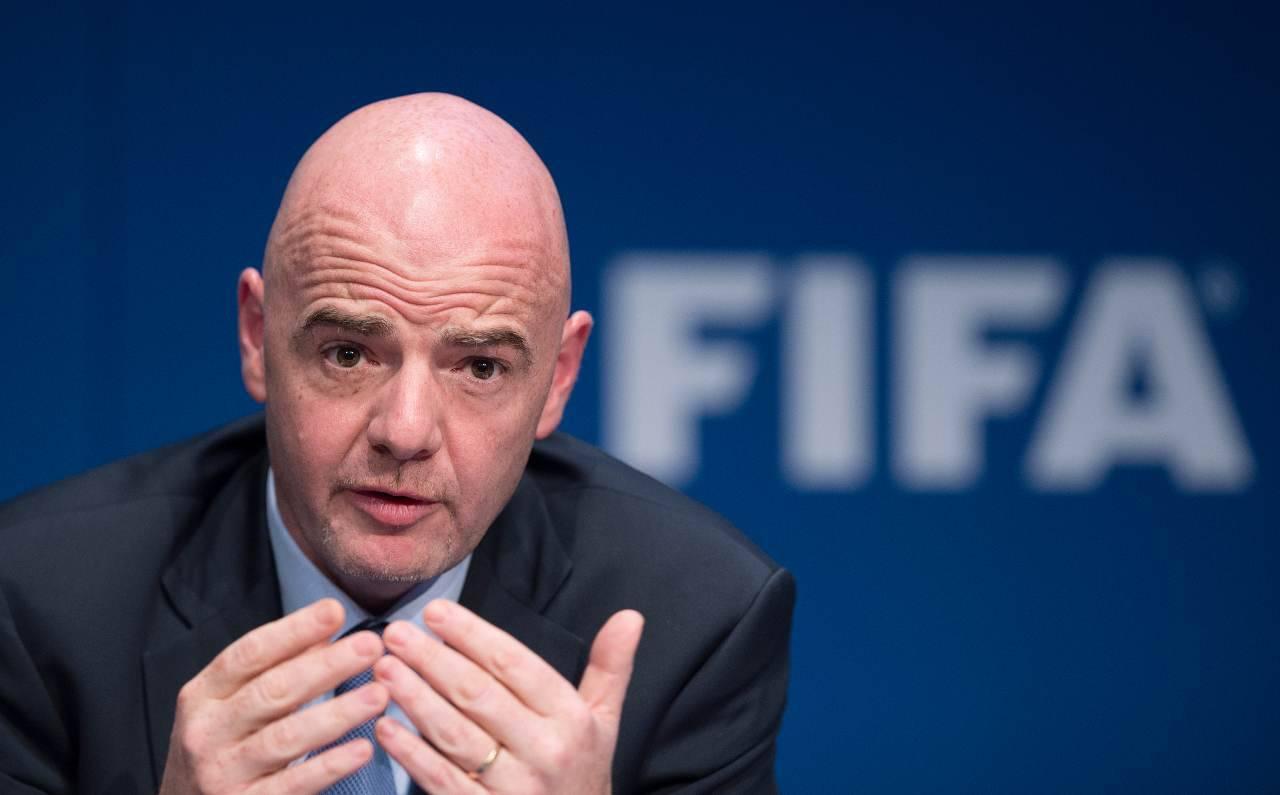 Polemica Italia-Belgio ranking Fifa posizionamento vergogna