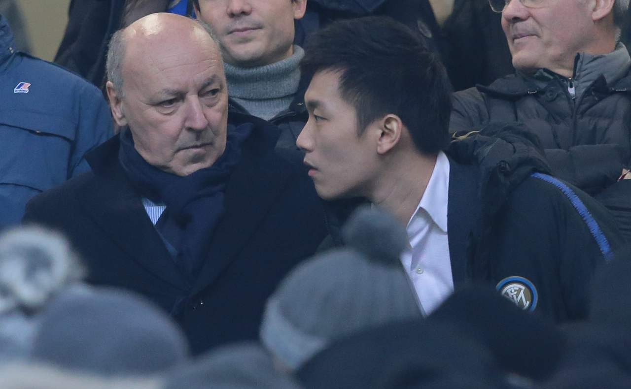 Calciomercato Inter addio gennaio Sanchez Jovic Real Madrid gennaio prestito