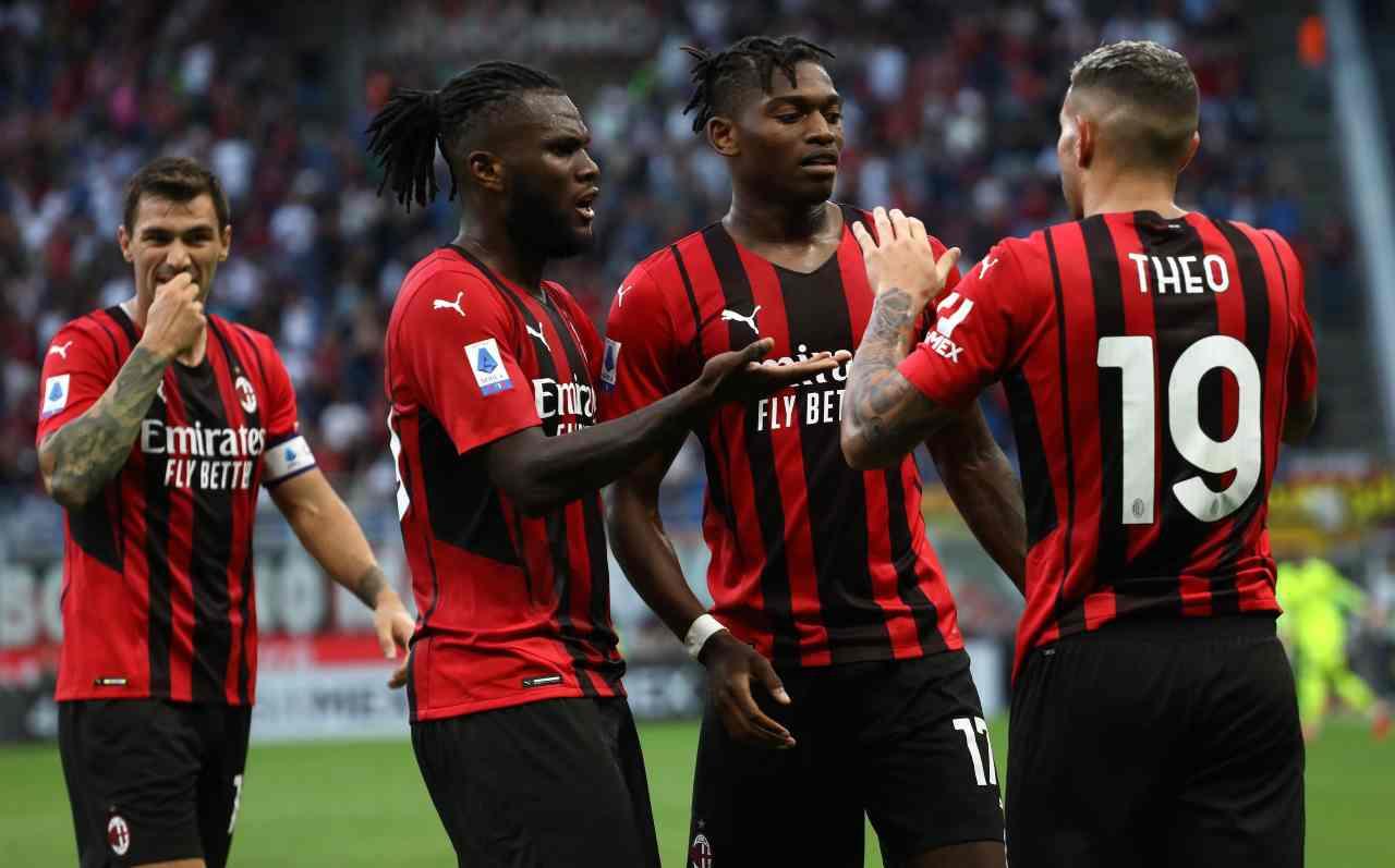 Calciomercato Milan rottura totale vergogna Kessie scadenza rinnovo
